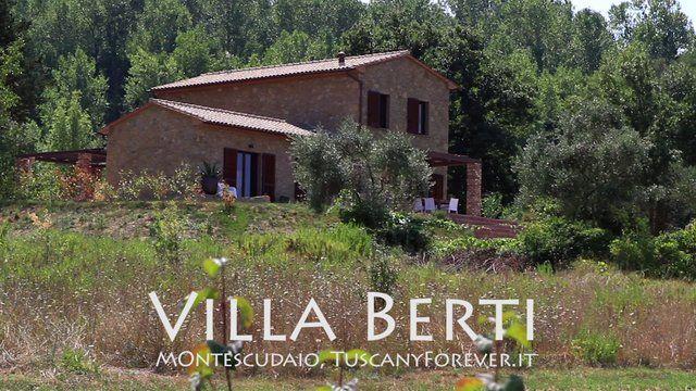 Villa Berti virtual tour 2013