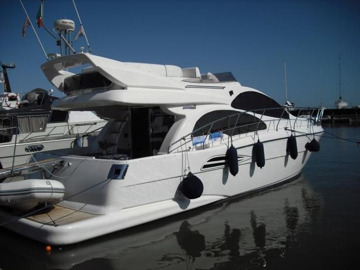Nautica Ebarche.it Astondoa 43 S Fly - Ottima occasione