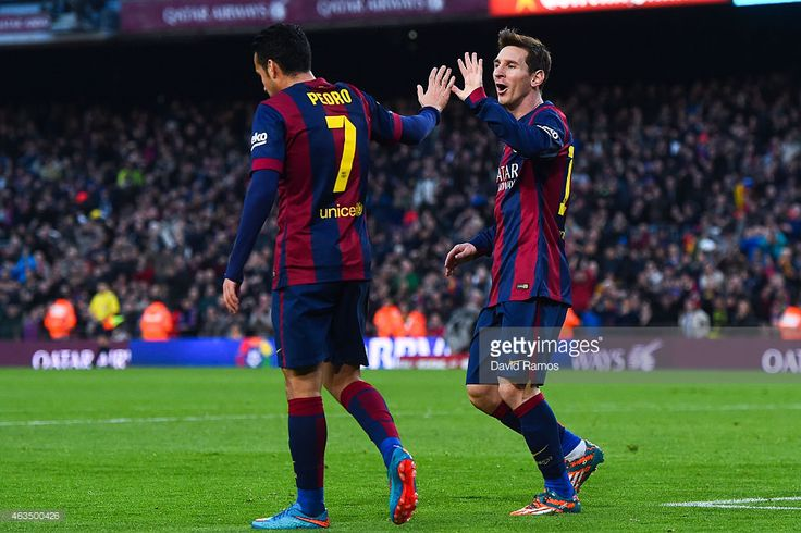 Pedro to be offered new role after renewing Barcelona contract – Football Insider