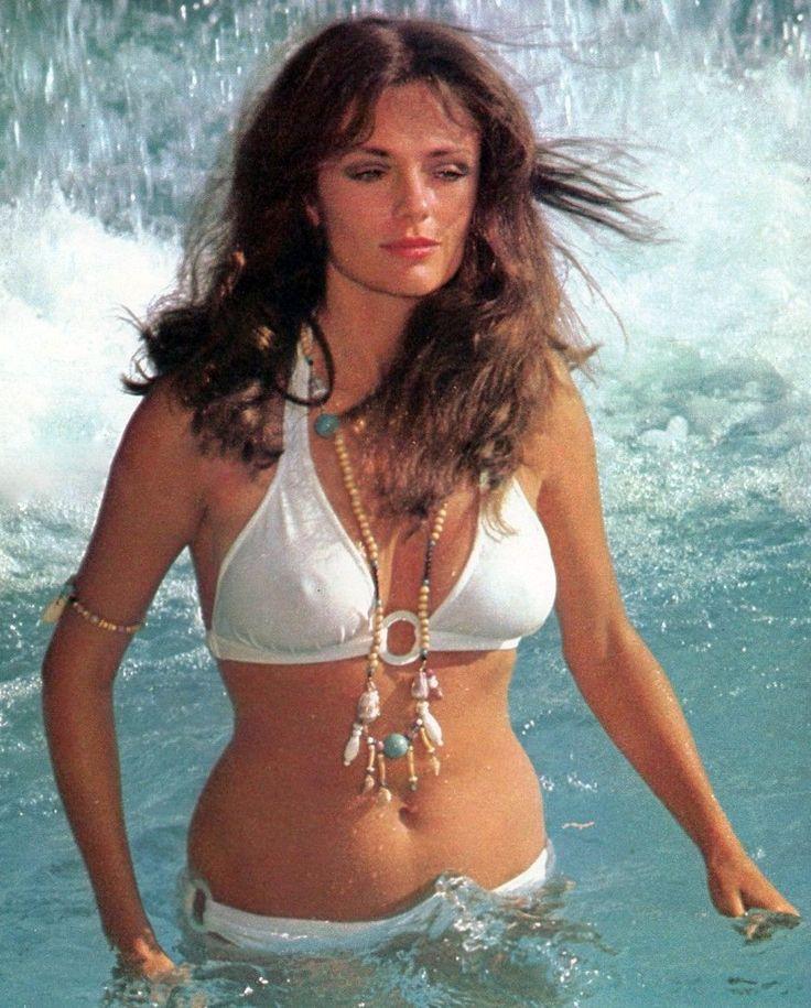 Jacqueline Bisset vie amoureuse