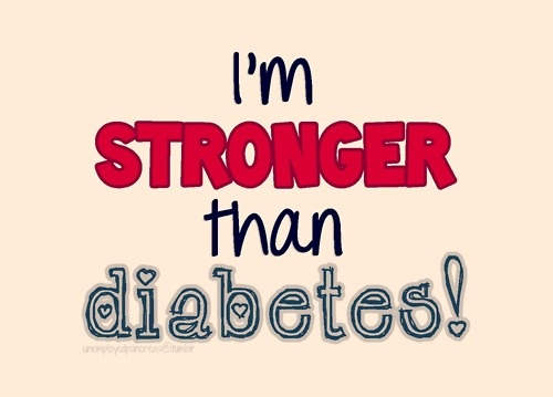 Diabetes Quotes Entrancing The 9 Best Images About Diabetes On Pinterest  The Long Funny