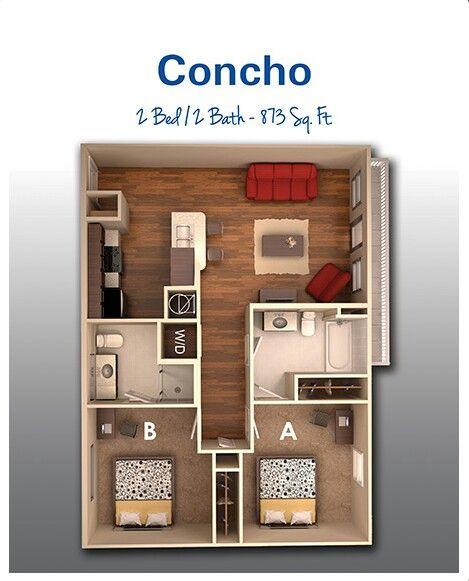House Design, House Plans, House