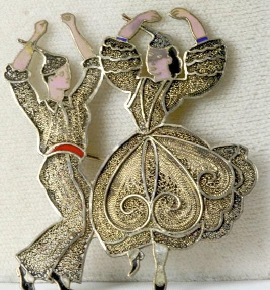 Filigree-Handmade Jewelry - Portugal