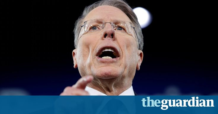 NRA's Wayne LaPierre: travel ban ruling a 'molotov cocktail to US constitution' - http://themostviral.com/nras-wayne-lapierre-travel-ban-ruling-a-molotov-cocktail-to-us-constitution/
