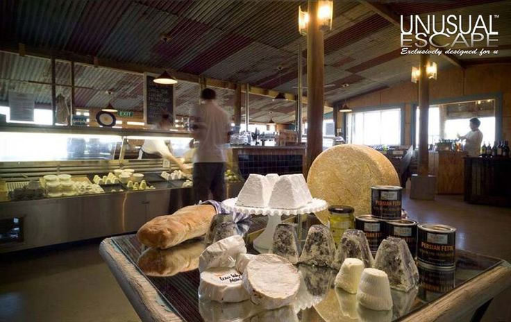 Yarra Valley Cheeses