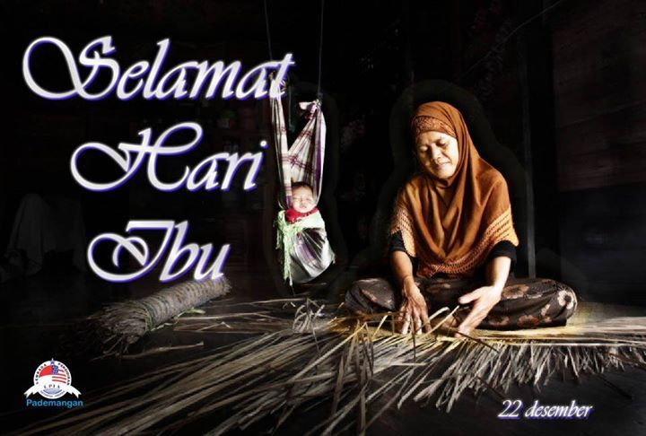 Selamat Hari Ibu  http://ift.tt/2h4kPdp - http://ift.tt/1HQJd81