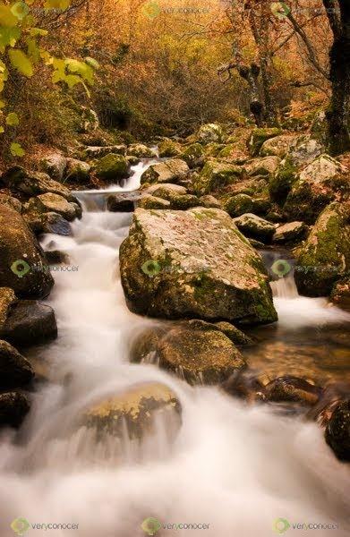 Ver y Conocer Extremadura - Foto - Otoño en Valle del Ambroz (891928)