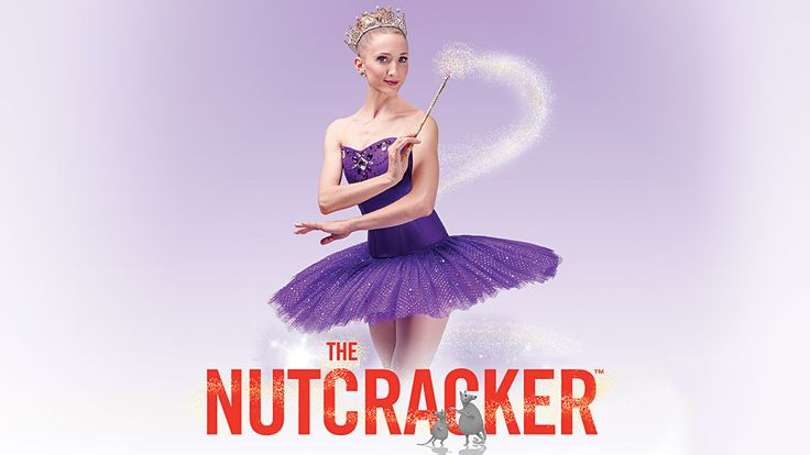 George Balanchine's The Nutcracker Seattle Tickets - $31 - $100 at McCaw Hall. 2015-12-10