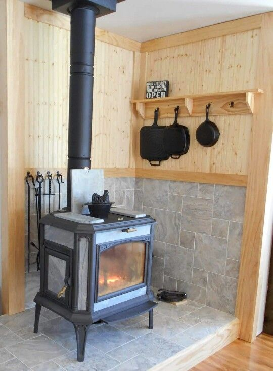 118 Best Hearth Area Ideas Wood Stove Images On Pinterest