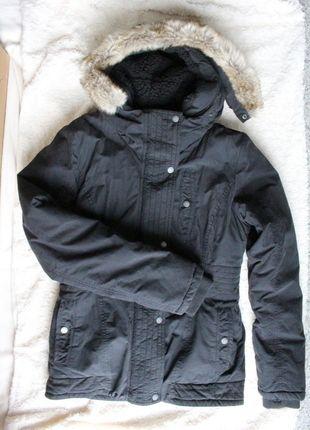 Kaufe meinen Artikel bei #Kleiderkreisel http://www.kleiderkreisel.de/damenmode/mantel-and-jacken-sonstiges/136179905-bench-damen-jacke-raslo-warme-winterjacke