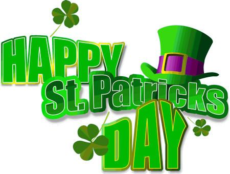Happy St. Patrick's Day from SB Chauffeuring & Tours!