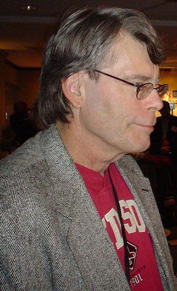 Film tratti dai libri di Stephen King