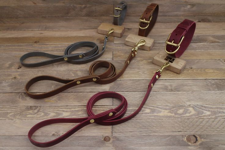 Leash, Leather dog leash, Dog leash, Gift, Rustic leather leash, Burgundy leather lead, Cowboy brown lead, Strong leash, Leather leash. by WalkTheDogStore on Etsy https://www.etsy.com/listing/474457908/leash-leather-dog-leash-dog-leash-gift