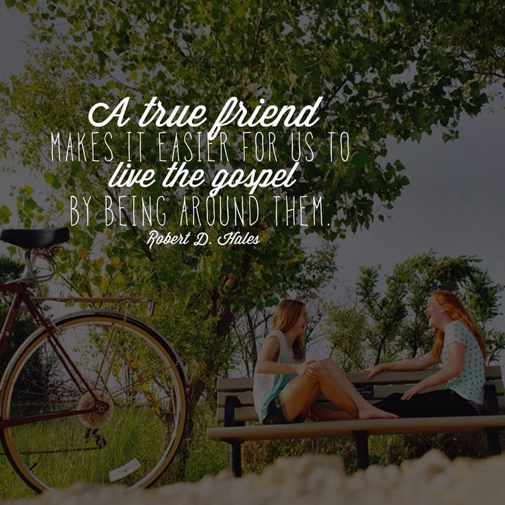 I am so grateful for MY friends that inspire me and help me live the gospel! #lds #pressforward