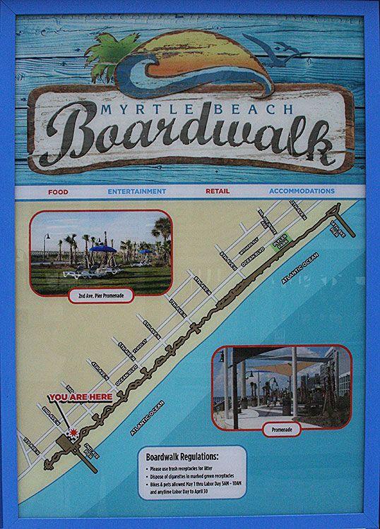 Best Restaurant Myrtle Beach Boardwalk