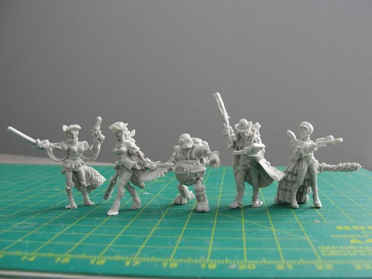 A little teaser of things to come... What do You think?:)  #resin #28mm #scale #miniatures #figures #hobby #fun #game #tabletop #wargaming #puppetswar #adventurers
