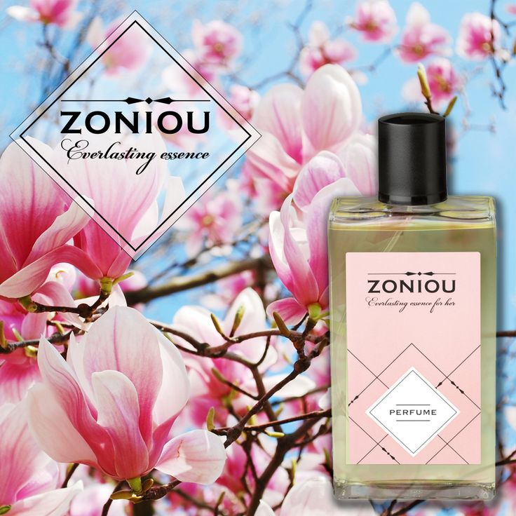 Όλες οι μυρωδιές της άνοιξης σε ένα μπουκάλι!  http://eshop.zoniou.gr/