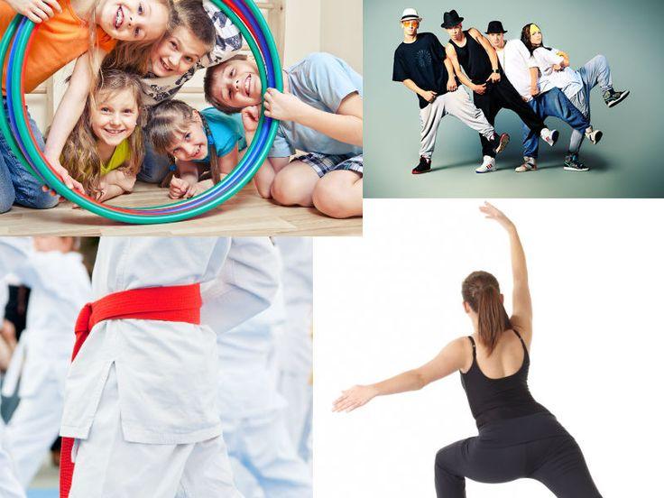 #hiphop #giocodanza #danzaclassca #kungfu #modernjazz : scegli il corso per il tuo piccolo, #attività per #bambini da 3 a 16 anni!  info@spazioaries.it