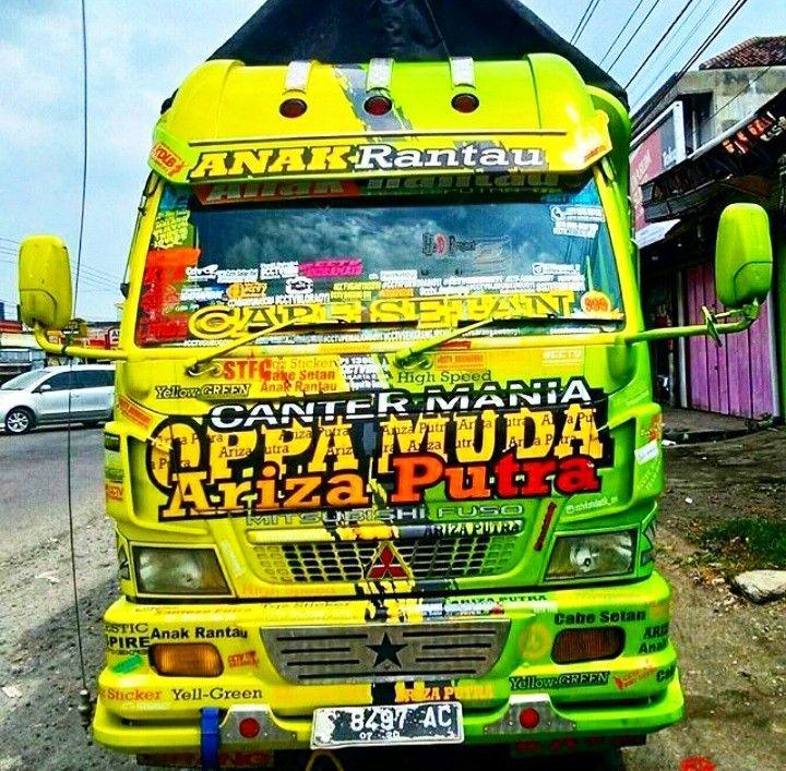Pin Oleh Joseph Di Bus Designs Konsep Mobil Modifikasi Mobil Diesel