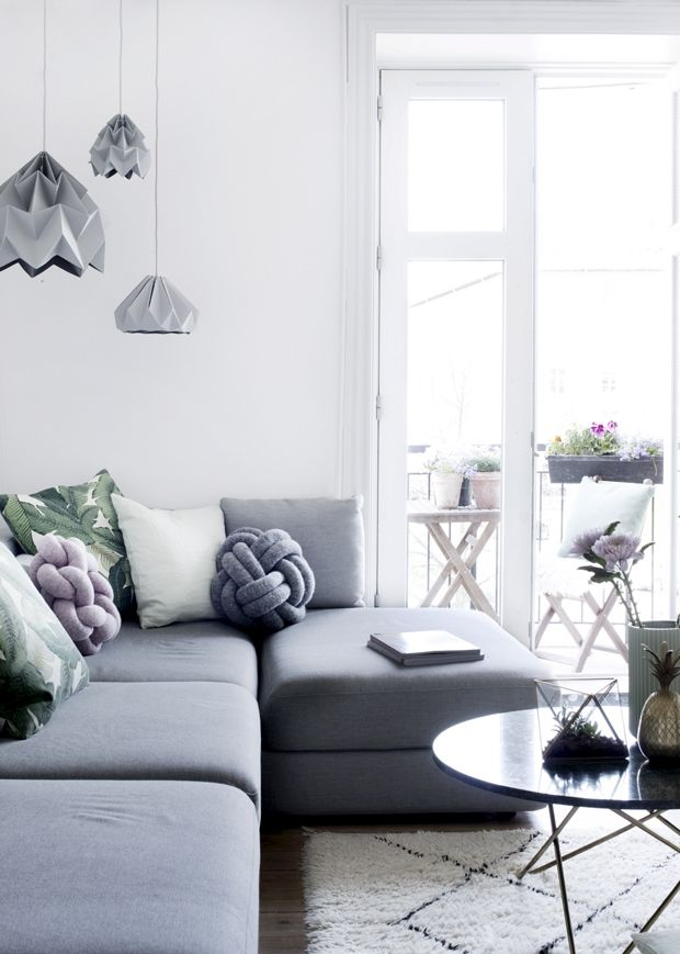 Give your rented a makeover