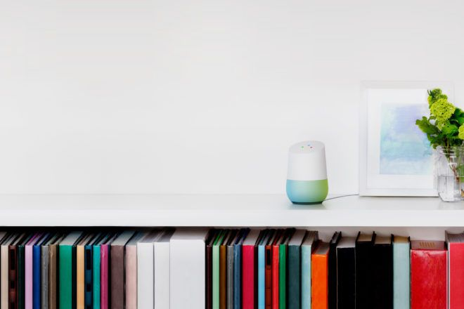 Google Home Is Finally Ready to Rumble With Amazon Echo #ITBusinessConsultants