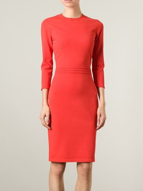 Shop Kyle Richards' Real Housewives of Beverly Hills Red Season 5 Reunion Dress HERE: http://www.bigblondehair.com/real-housewives/rhobh/real-housewives-of-beverly-hills-season-5-reunion-dresses/