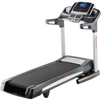 #Roboform #MyDearSantaWishList - Reebok® 1410 Treadmill