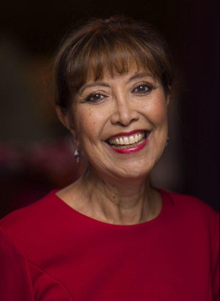 Sandra Reemer 17.10.1950 - 6.6.2017, dutch singer (Eurovision Song Contest 1972, 1976, 1979)