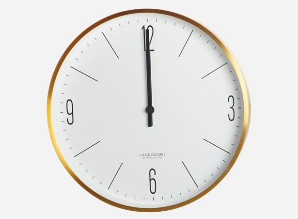 snygg klocka