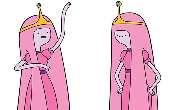 O que aprendemos com as principais personagens femininas de Hora de Aventura Princesa Jujuba: é a governante do Reino Doce, maior autoridade da Terra de Ooo . É muito inteligente e acredita muito na ciência e na razão. Apesar de contar sempre com a ajuda do Finn e do Jake em suas missões, Jujuba é totalmente independente. Não é fácil reinar em Ooo, mas ela tira isso de letra com suas habilidades políticas. Ela é inteligente e não tem medo de demonstrar isso. A Jujuba também quebra outro…