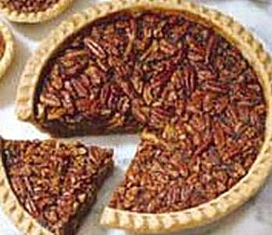 Classic Pecan Pie Recipe | Thanksgiving, Pie recipes and Pecan pies