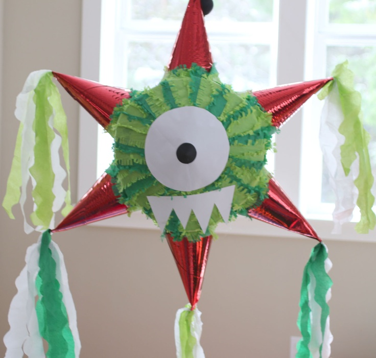 Repeat Crafter Me: Monster Piñata