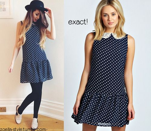 1000 Images About Zoella Style On Pinterest