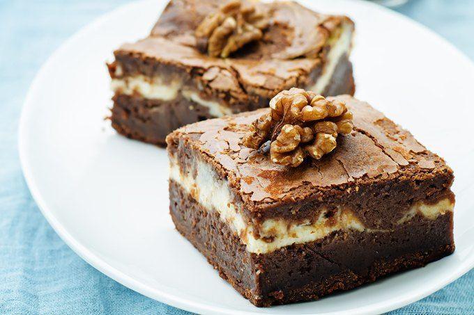 5 сыроедческих десертов, которые понравятся всем. Изображение № 4.
