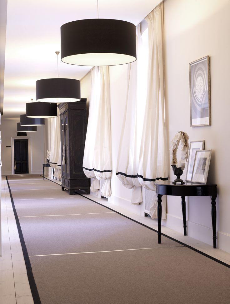 By Malene Birger Office. Architect Space CPH. Lighting Design Møller and Rothe & 31 best Cases | Office images on Pinterest | Light design Lighting ...
