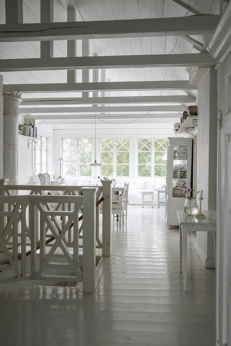 2043 Best Images About White Interiors On Pinterest
