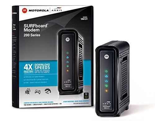 arris surfboard docsis deals