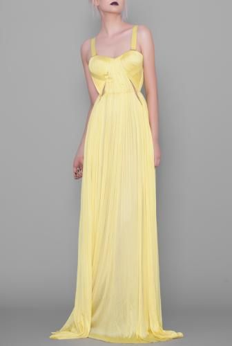 Winx gown