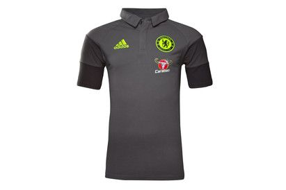 Adidas Chelsea FC 2016 Players Media Polo Shirt Perfect as smart casual wear off field without compromising on showing support for CFC, wear with pride this Chelsea FC 2016 Players Media Polo Shirt, made by adidas.This official short sleeved polo s http://www.MightGet.com/february-2017-2/adidas-chelsea-fc-2016-players-media-polo-shirt.asp