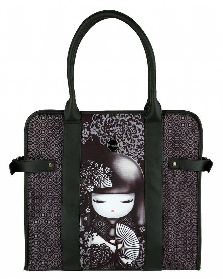 Tote Bag SHIGEMI / The Oriental Shop
