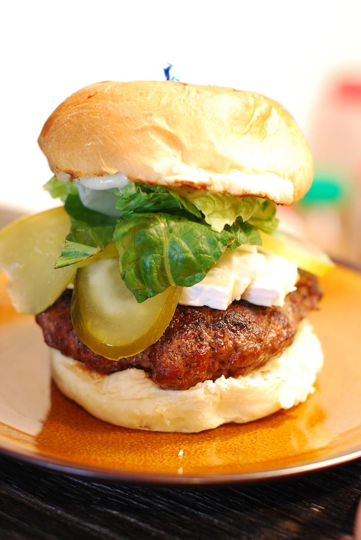 Chuck's Burger Bar   Hamilton Ontario