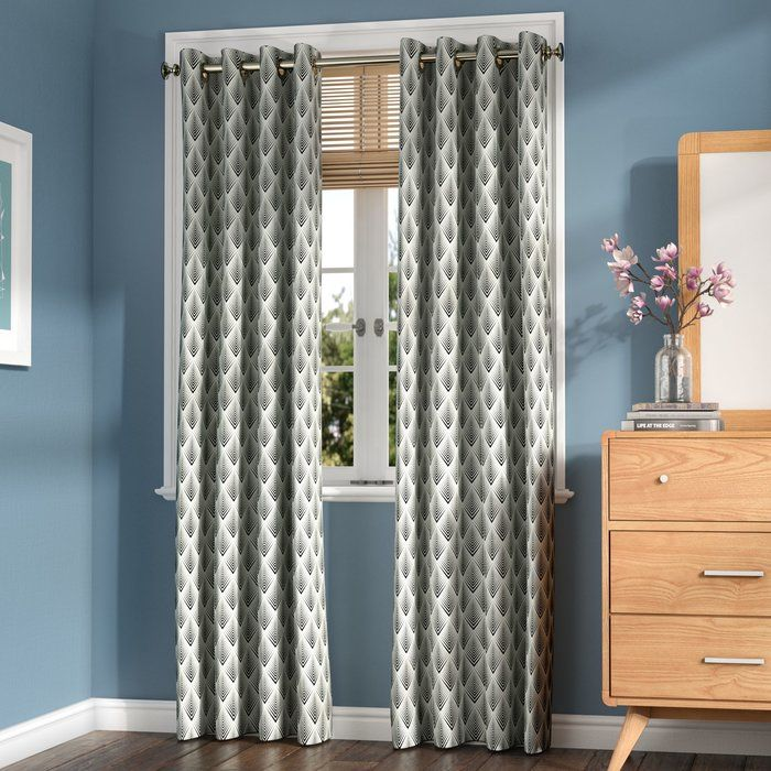 Best 25 Grommet Curtains Ideas On Pinterest Curtains