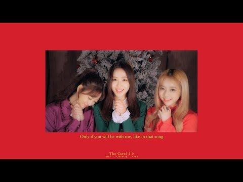 East Asia Addict: [MV] 이달의 소녀/ViVi, 최리, 이브 (LOOΠΔ/ViVi, Choerry, Yve...