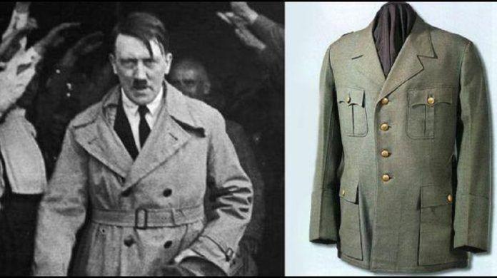 Un Argentino gasto mas de €600000 en objetos historicos de la segunda guerra mundial, mas informacion a continuacion... Una…
