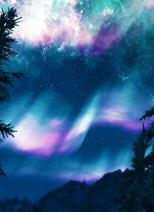 Aurora borealis and Aurora on Pinterest