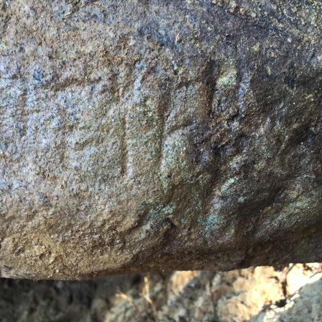 Researchers found the inscribed slab near Florence and believe it might hold secrets behind the language of Italy's pre-Roman culture