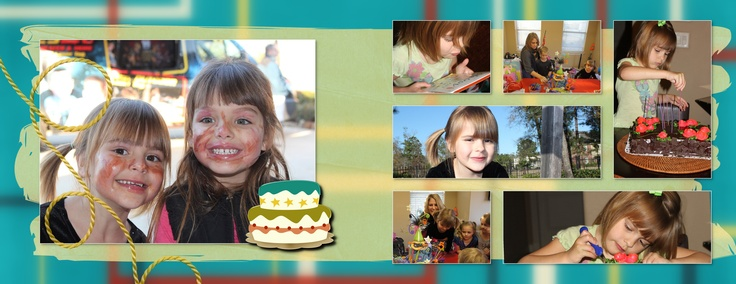Birthday fun with granchildren Digi Scrapbooking by bj.  Credit to Shutterfly for making my book!: Curated Digi, Sweet Grandchildren, Fan Curated, Shutterfly Photo, Birthday Fun, Curated Shutterfly, Granchildren Digi, Photo Memories