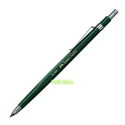 Faber Castell TK 4600 2 0 mm Mechanical Lead Holder Clutch Pencil | eBay