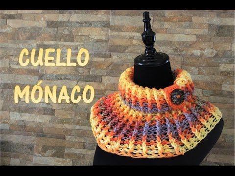 Uncinetto Arcobaleno Cowl [Cuello Tejido] - Tutorial - Pagina 2 - Craft-Addicts