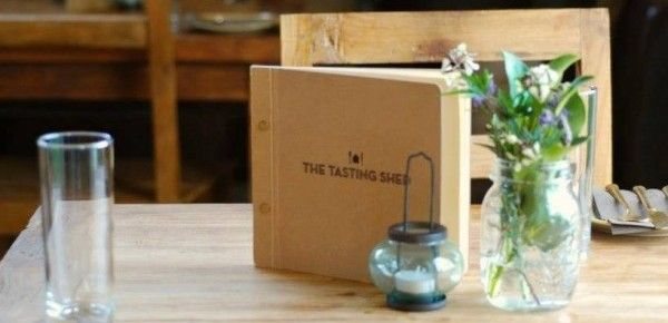 The Tasting Shed - Auckland